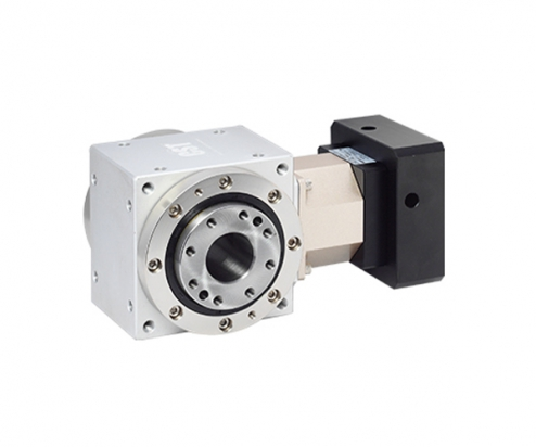 Servo Right Angle Gearboxes